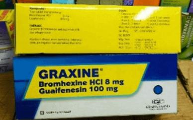 Graxine
