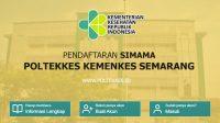 SIMAMA Poltekkes Semarang