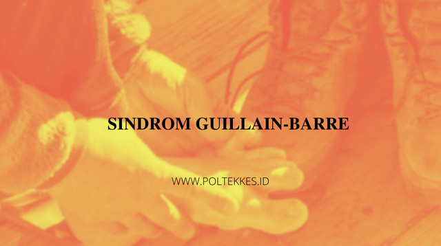 Sindrom Guillain-Barre