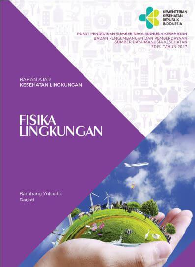 Buku Fisika Lingkungan