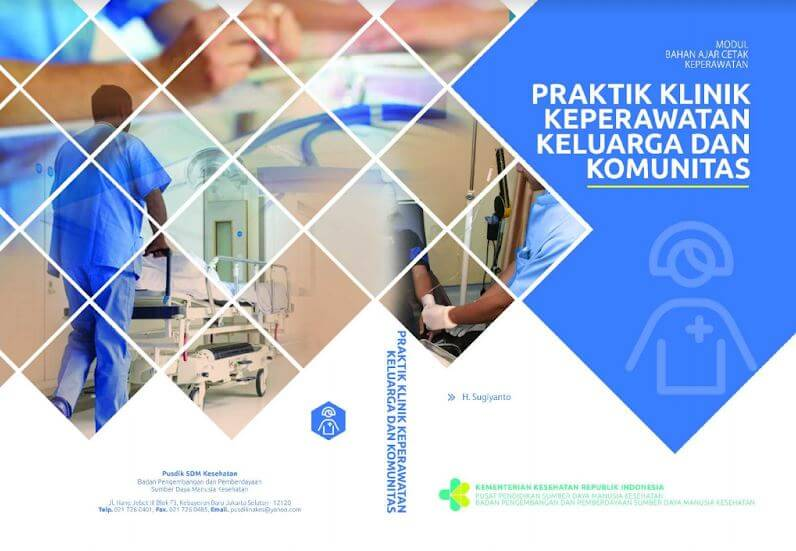 Buku Praktik Klinik Keluarga dan Komunitas