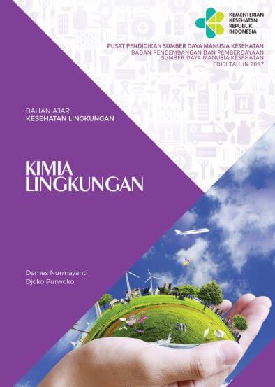 Buku Kimia Lingkungan