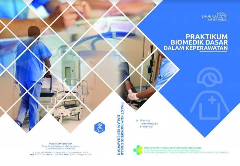 Buku Praktikum Biomedik Dalam Keperawatan
