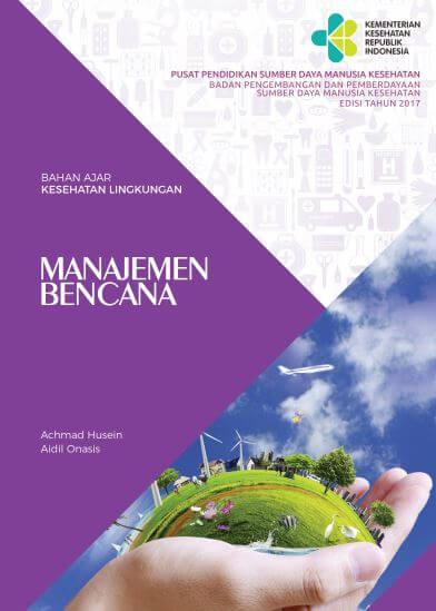 Buku Manajemen Bencana