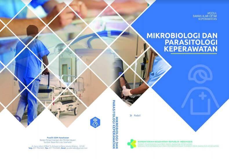 Buku Mikrobiologi dan Parasitologi