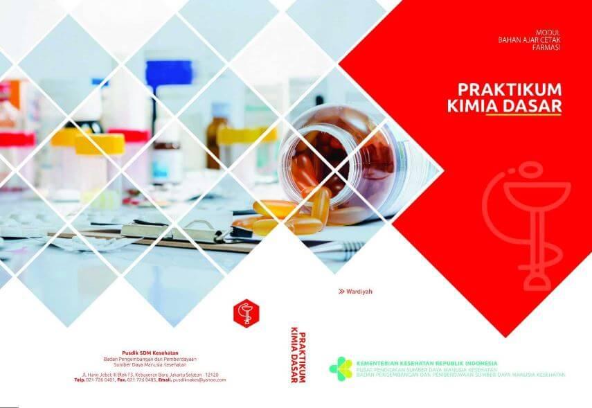 Buku Praktikum Kimia Dasar