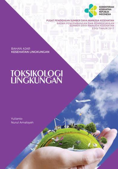 Buku Toksikologi Lingkungan
