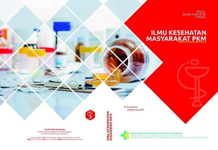 Buku Ilmu Kesehatan Masyarakat PKMBuku Ilmu Kesehatan Masyarakat PKM