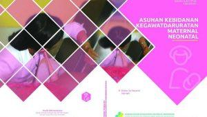 Buku Asuhan Kegawat daruratan Maternal Neonatal