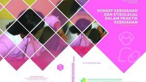 Buku Konsep Kebidanan dan Etikolegal dalam Praktik Kebidanan
