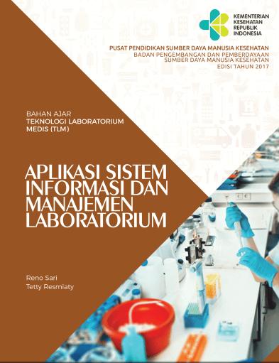 aplikasi sistem informasi dan manajemen laboratorium