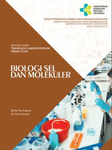 biologi sel dan molekuler