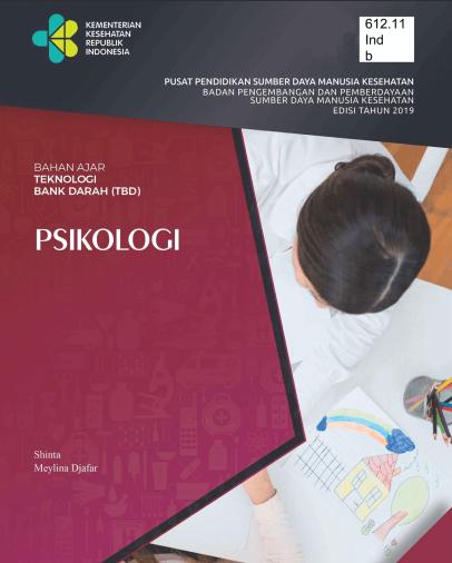 buku psikologi