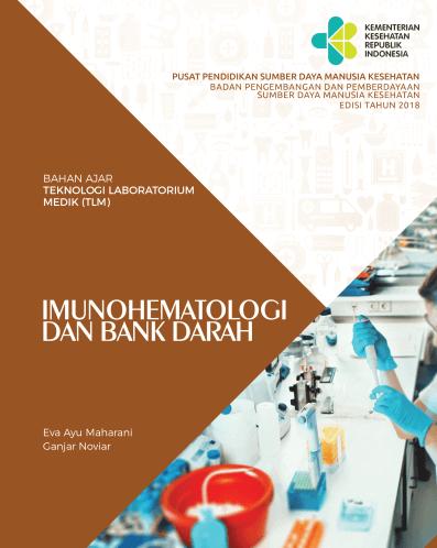 imunohematologi dan bank darah
