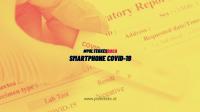 smartphone covid-19