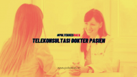 telekonsultasi dokter-pasien