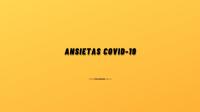 ansietas virus corona covid-19