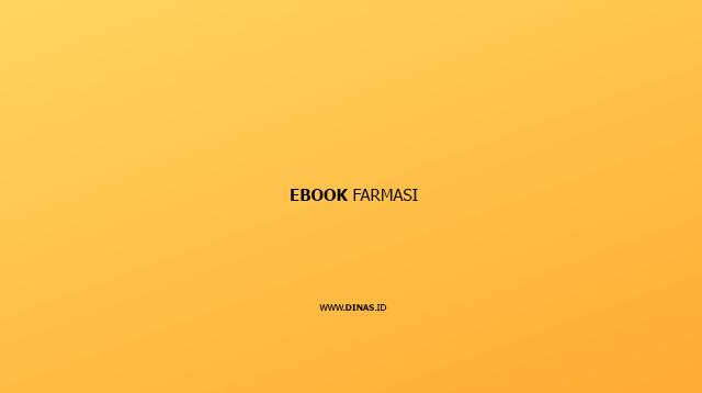 ebook buku farmasi