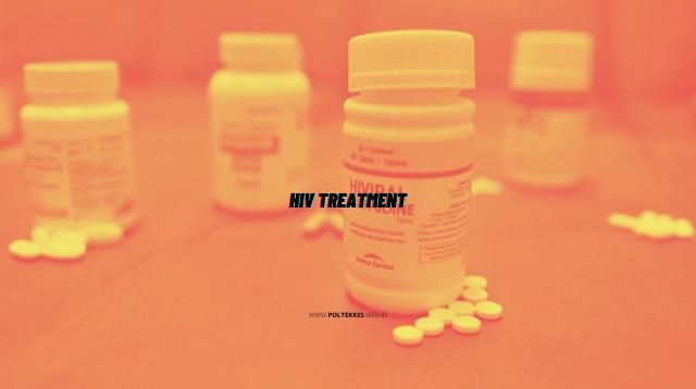 HIV Treatment